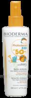 Bioderma Photoderm Kid Spf50+ Spray Fl/200ml à TOURS