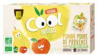 Vitabio Cool Fruits Pomme Poire à TOURS