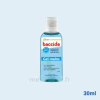 Baccide Gel Mains Désinfectant Sans Rinçage 30ml à TOURS