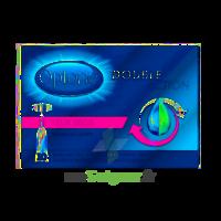 Optone Monodose Double Action Solution Oculaire Yeux Secs B/10 à TOURS