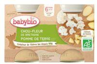 Babybio Pot Chou-fleur Pomme De Terre à TOURS