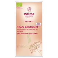Weleda Tisane Allaitement 2x20g à TOURS