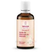Weleda Huile De Massage Du Périnée 50ml à TOURS