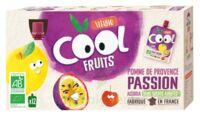 Vitabio Cool Fruits Pomme Passion à TOURS