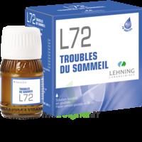 Lehning L72 Solution Buvable En Gouttes 1fl/30ml à TOURS